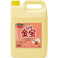 Kim Poh Dishwashing Liquid Anti-Bacterial, 5kg