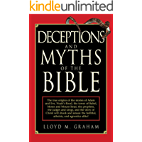 Deceptions and Myths of the Bible
