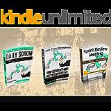 Scrum Master: Scrum Events ( Box set ), Daily Scrum, Agile Retrospectives, Sprint Review (scrum master, scrum, agile development, agile software development) (English Edition)