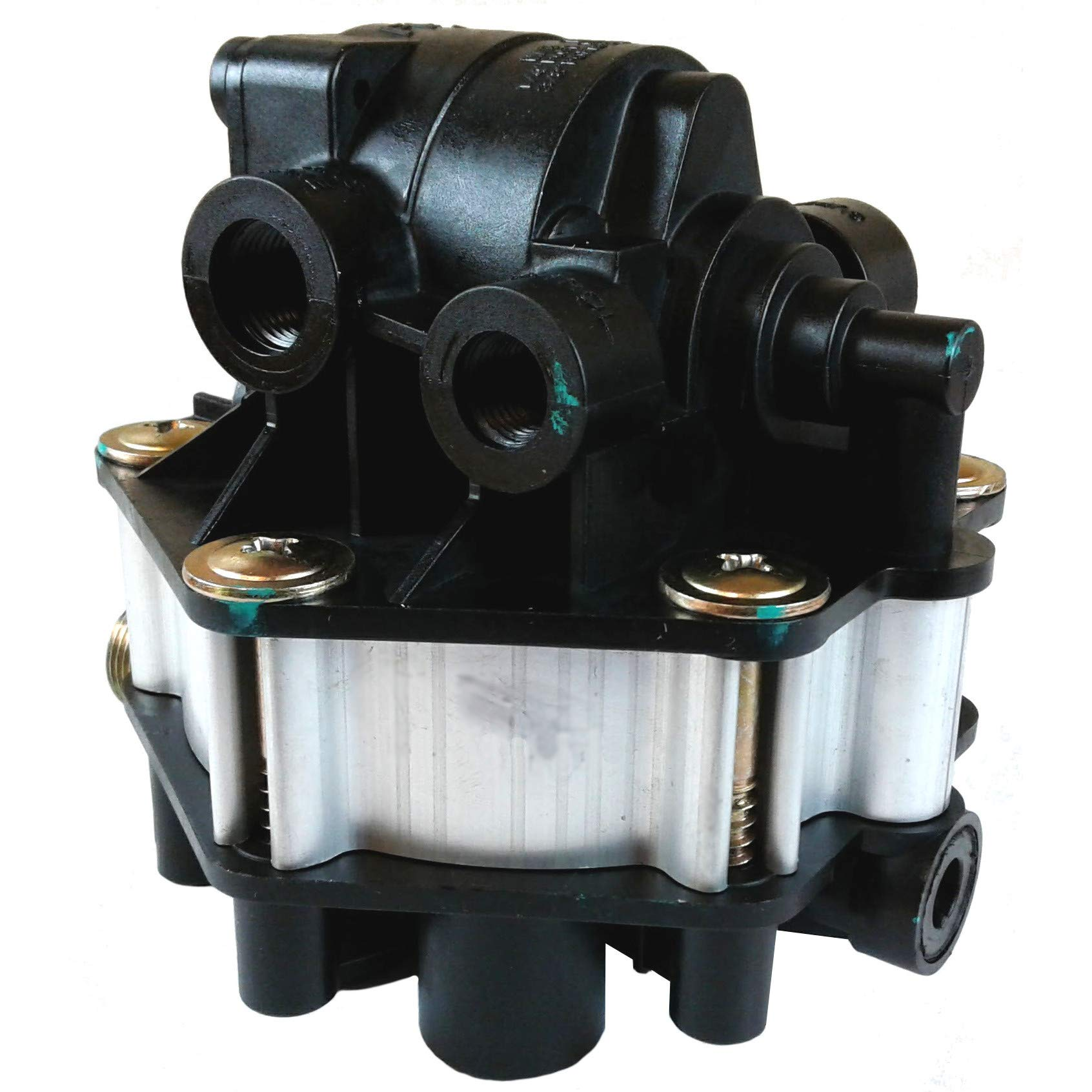 FF2 Full Function Trailer Brake Valve - 3/4'' Reservoir for Heavy Duty Big Rigs by Brianna Auto Parts (BAP) (Image #1)