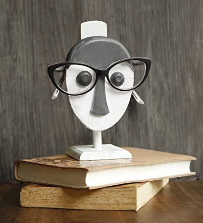 Amazon Com Storeindya Wooden Eyeglass Spectacle Holder Handmade
