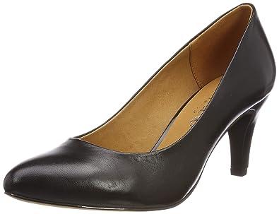 Neu CAPRICE Damen Pumps 22409: : Schuhe & Handtaschen billig