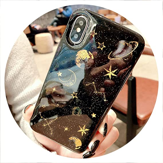 Glitter iphone 6s case cover Iphone xs