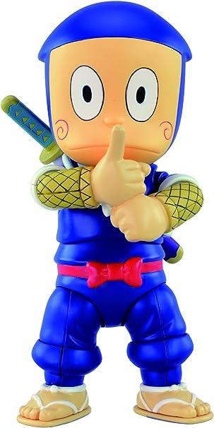 Amazon.com: Ninja Hattori-kun, Art Storm EX Gokin EXG-68 ...