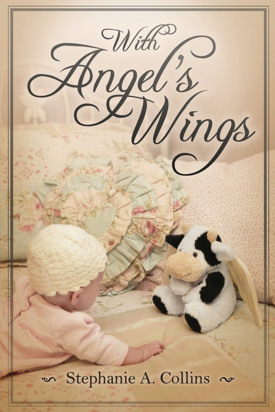 With Angel's Wings pdf