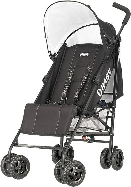 Obaby Atlas Pushchair Stroller Crossfire