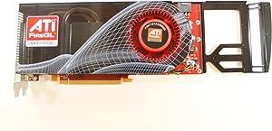 Dell GP933 ATI FireGL V7600 512MB Video Card w/Fan Precision T5400 T7400 Graphics