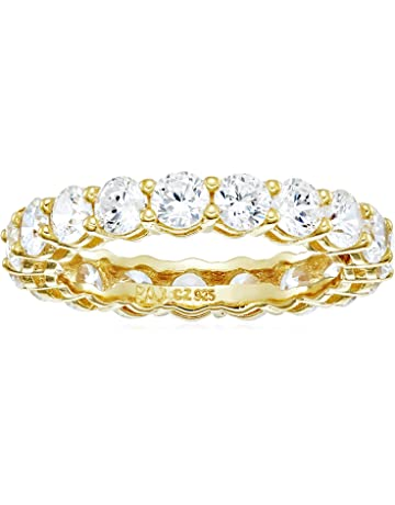 1a94ec63f6b4b Women's Stacking Rings | Amazon.com
