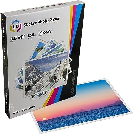 Amazon.com: Variación para papel fotográfico ...