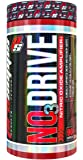 PRO SUPPS NO3 Drive Supplements, 90 Count