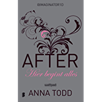 Hier begint alles (After Book 1)