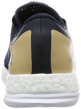 pretty nice bd8ff 1e8b9 adidas Damen Laufschuhe Pureboost X TR Zip, blau – (MaruniNegbasBlau) 38  Amazon.de Sport  Freizeit