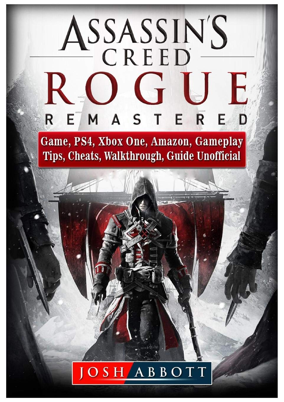 Assassins Creed Rogue Remastered Game, PS4, Xbox One, Amazon