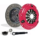 Clutch Kit works with Honda Civic Delsol Acura El Base Dx Ex Lx Hx Reverb 1992