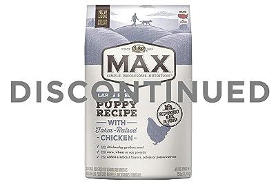 NUTRO MAX Puppy Dry Dog Food
