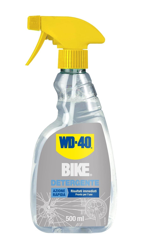 WD-40 39228 Limpiador Bicicleta, transparente WD-40 BIKE