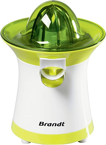 Exprimidor Brandt verde PAI40V: Amazon.es: Hogar