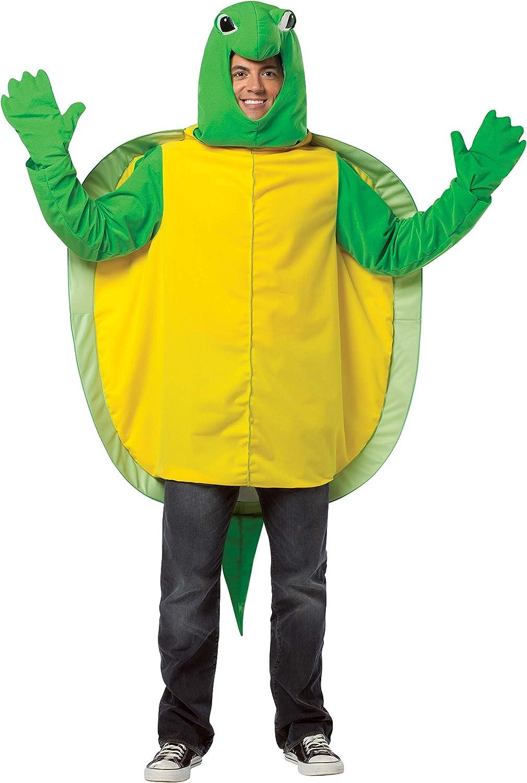 Rasta Imposta Turtle Costume