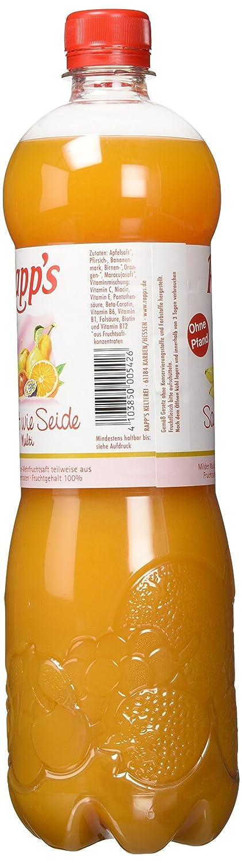 Rapp´s Fruchtsaft, 1 l: Amazon.de: Amazon Pantry