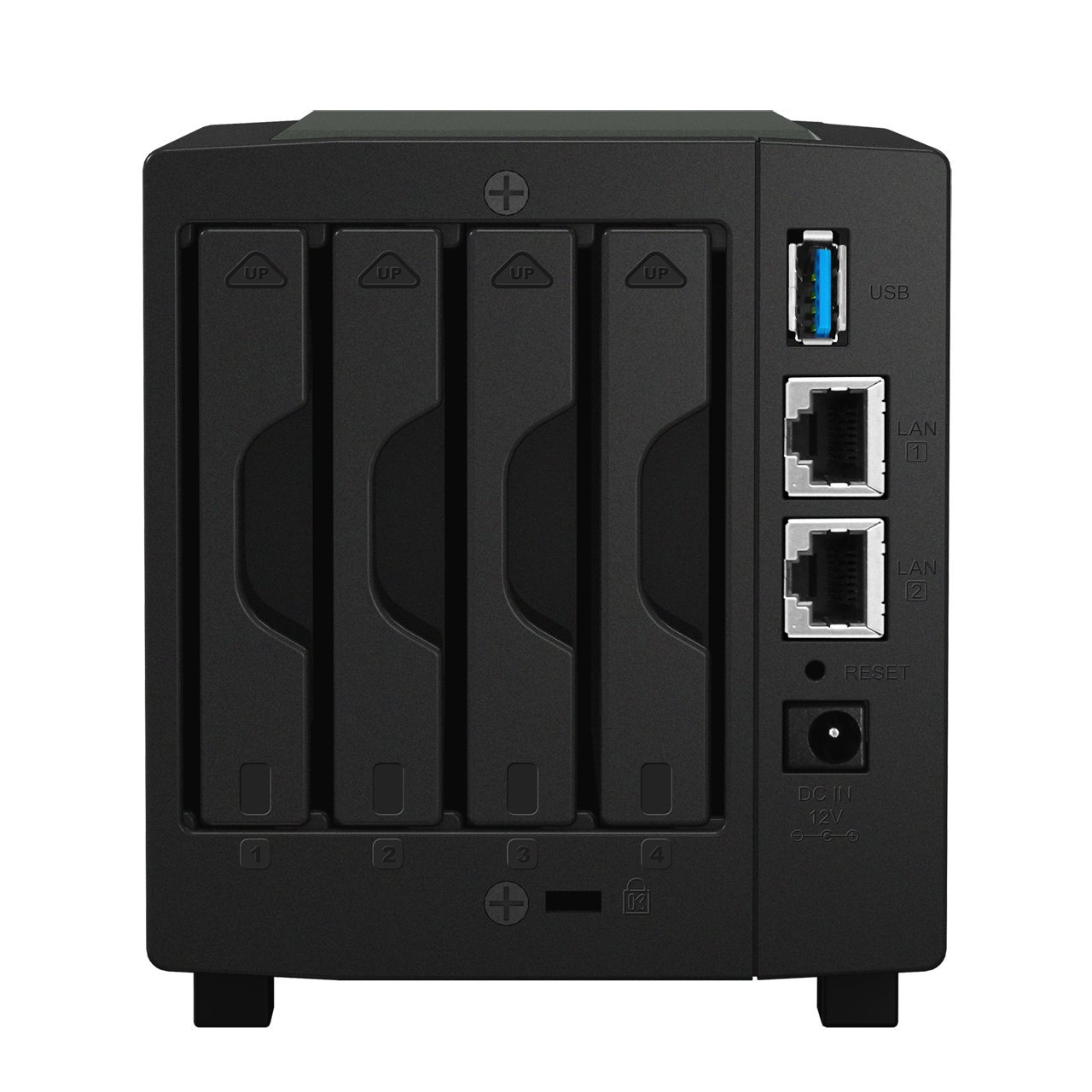 Synology NAS DiskStation (DS416slim) by Synology (Image #6)