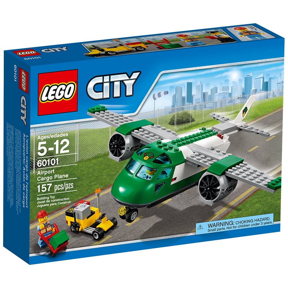 Top 9 Best LEGO Airplane Sets Reviews in 2020 3