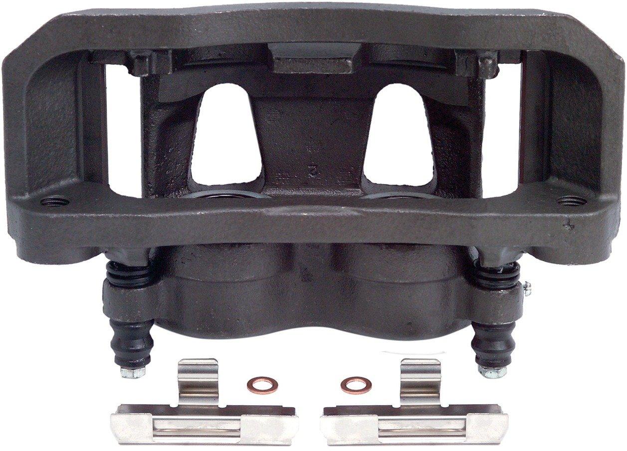 Unloaded Brake Caliper Cardone 18-B4614 Remanufactured Domestic Friction Ready