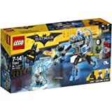 LEGO Batman Movie 70901 - Set Costruzioni L'Attacco Congelante di Mr. Freeze