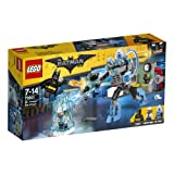 LEGO Batman Mr. Freeze Ice Attack Building Toy