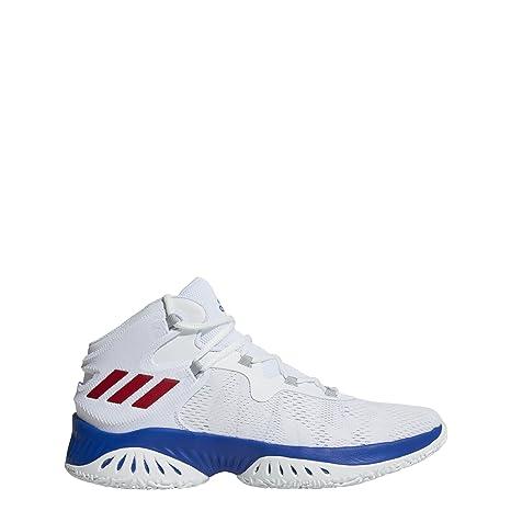 scarpe basket 44 adidas
