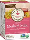 Traditional Medicinals Organic Mother's Milk Tea, 16 Tea Bags