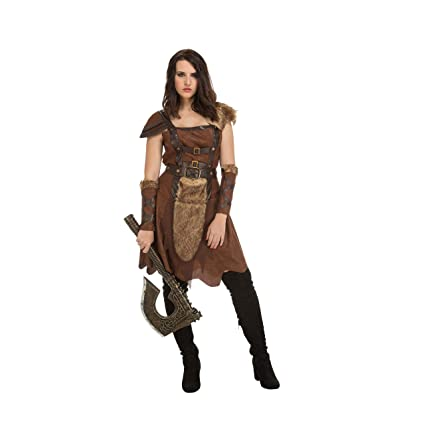 My Other Me Me-204184 Disfraz dama del Norte para mujer, ML (Viving Costumes 204184