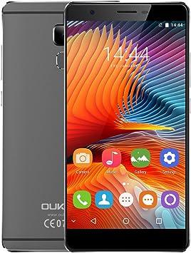 OUKITEL U13 Smartphone - 4G LTE 5.5 pulgadas Pantalla1920*1080px ...