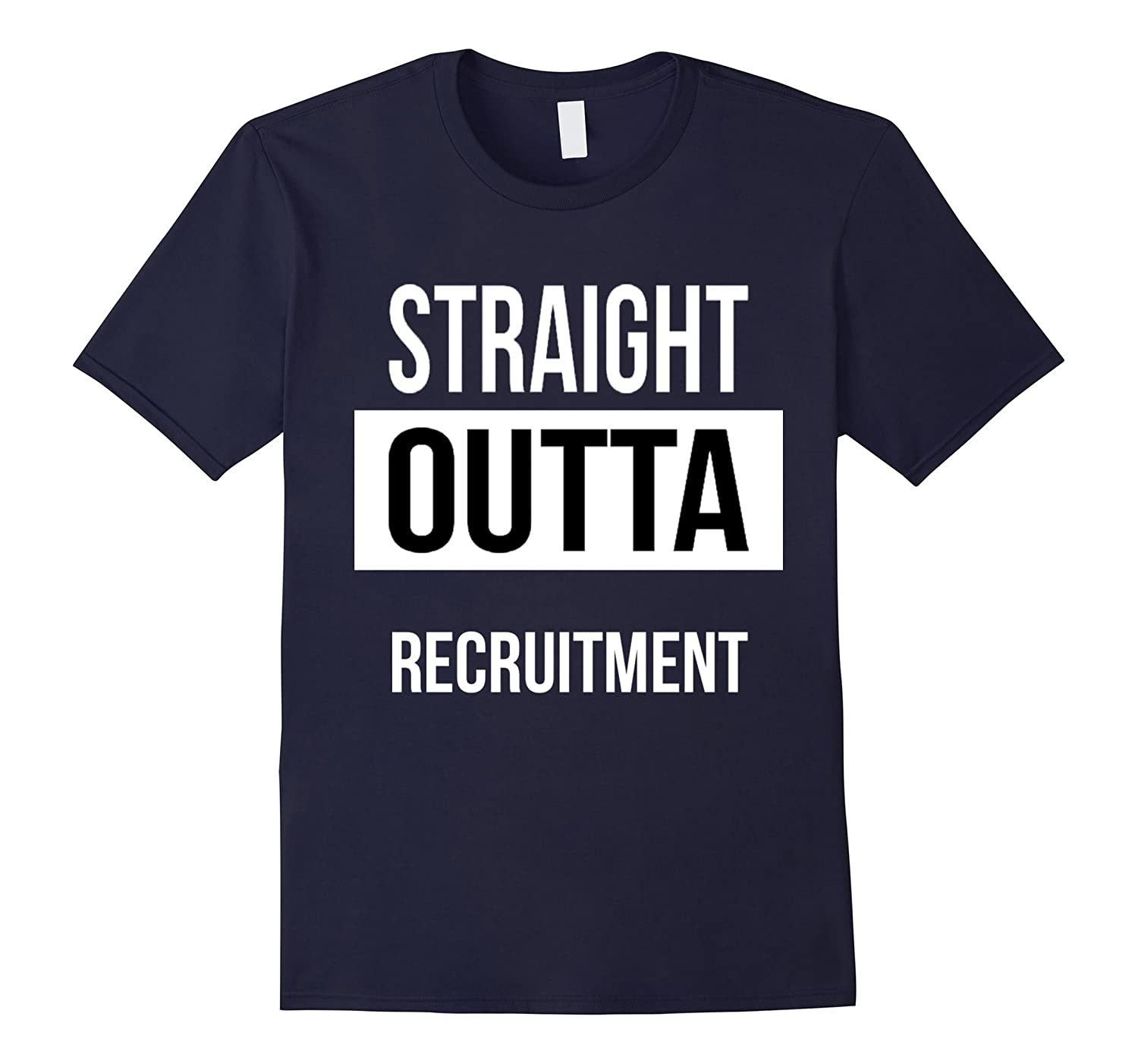Straight Outta Recruitment-FL