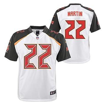 wholesale dealer dddaa 5864b Amazon.com : Outerstuff Doug Martin Tampa Bay Buccaneers NFL ...