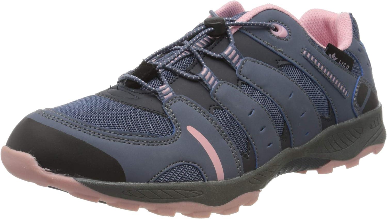 Lico Fremont Chaussures de Randonn/ée Basses Fille