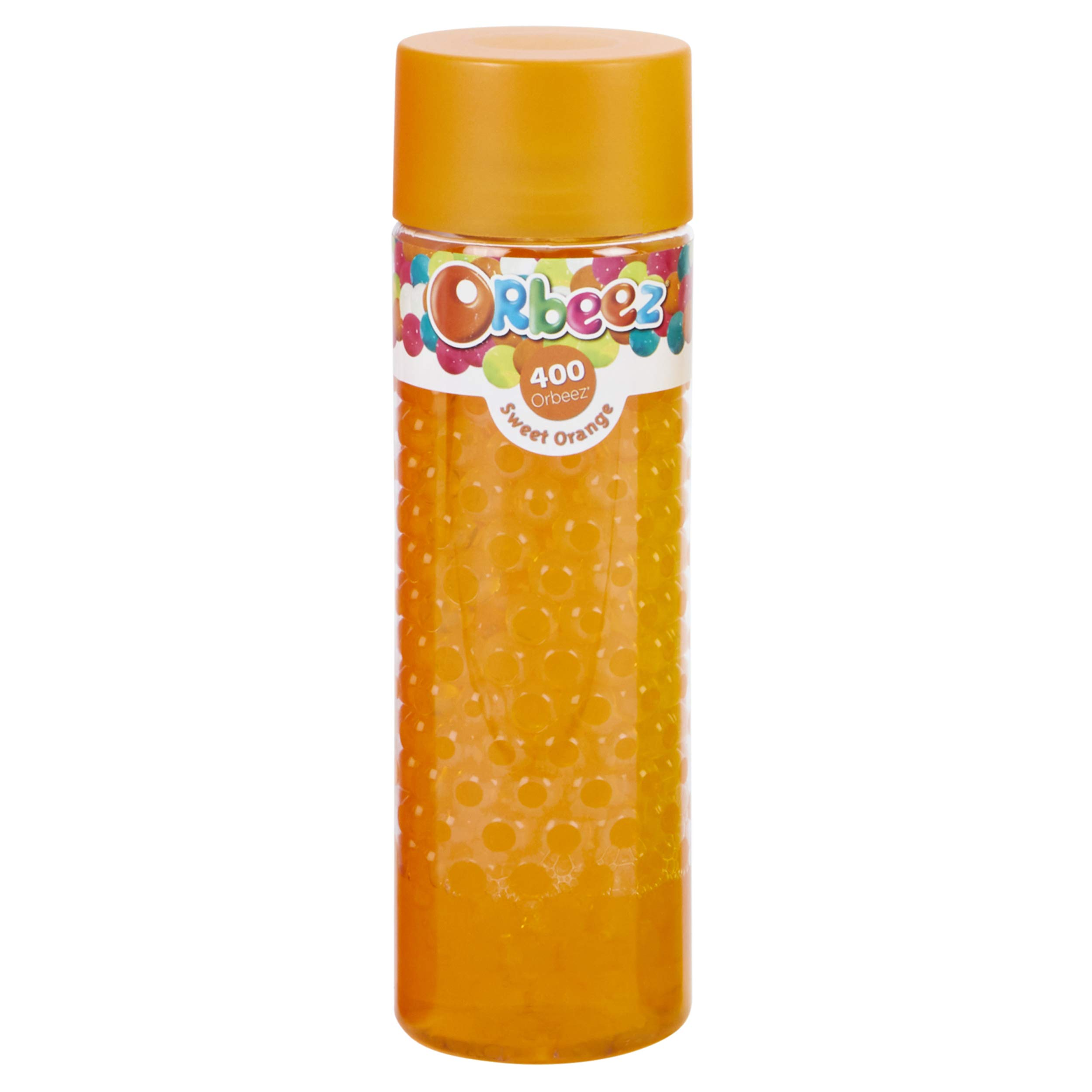 Orbeez Grown Orange Refill for Use with Crush Playset
