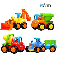 JVM Unbreakable Automobile Car Toy
