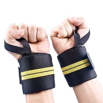 Bekleidung Fitness & Jogging Bandagen Sport 2 paar