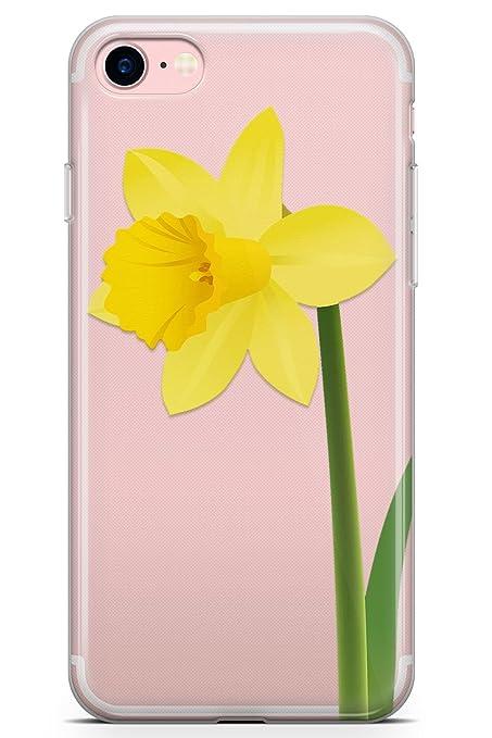 iphone 8 case daffodils