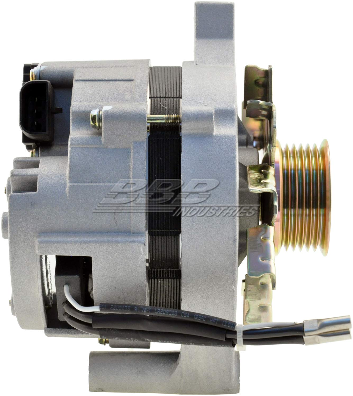 Gold Premier N7735-2 New Alternator BBB Industries