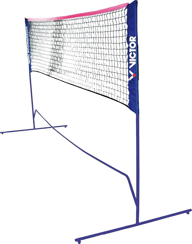 VICTOR Mini-Badmintonnetz höhenverstellbar B004XDEH9A B004XDEH9A B004XDEH9A Netze & Garnituren Wirtschaftlich und praktisch 8aebfa