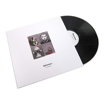 Pet Shop Boys Pet Shop Boys Behaviour 180g Vinyl Lp Amazon Com Music