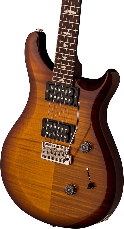 PRS S2 Custom 24 con 85/15 Zebra pastillas para guitarra eléctrica: Amazon.es: Instrumentos musicales