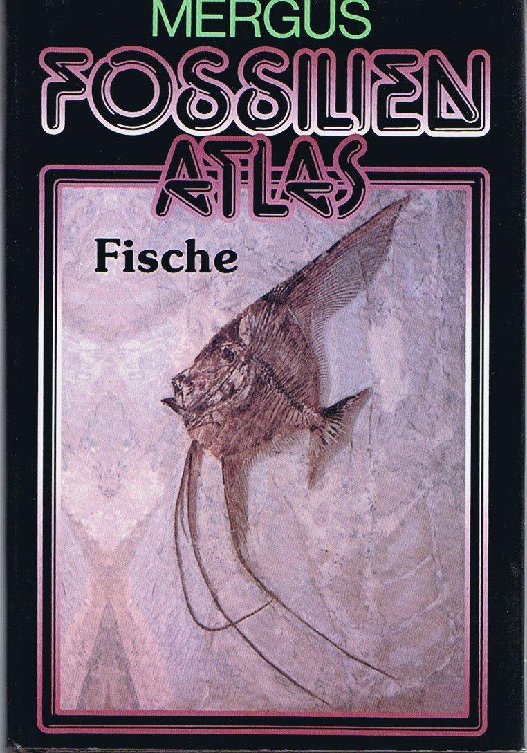 Fossilien Atlas