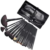 Cadrim Makeup Brush Set Professional Makeup Kits Brushes Cosmetic Makeup Set for Women with Pouch Bag Case