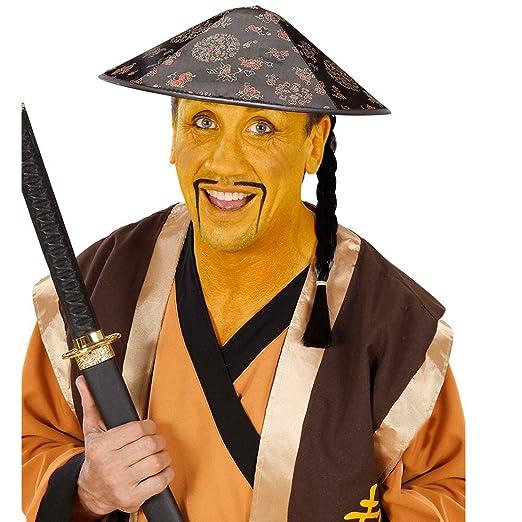 Grimage carnaval visage maquillage chinois théâtre carnaval cirque fards  Halloween teint fête d\u0027enfants déguisements Amazon.fr Jeux et Jouets