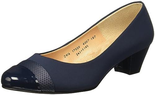 78744bbeb02 Andrea 2435145 Zapatillas para Mujer