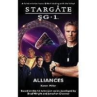 Stargate SG-1: Alliances: No. 8