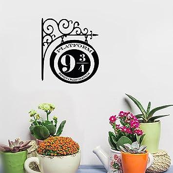 Amazon.com: milliy cita pared arte decoración pared de la ...