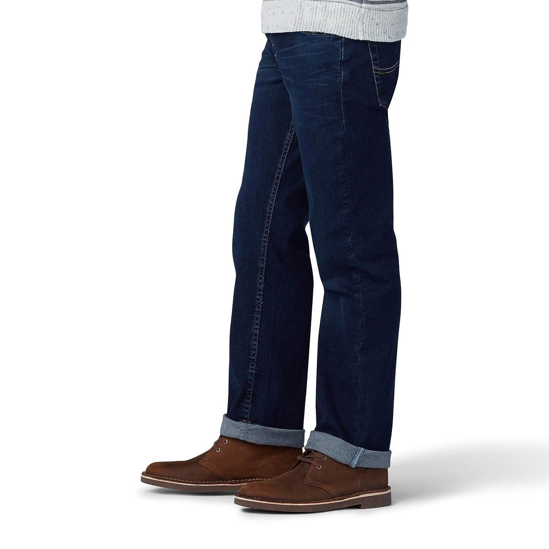 LEE Big Boy Proof Regular Fit Straight Leg Jean